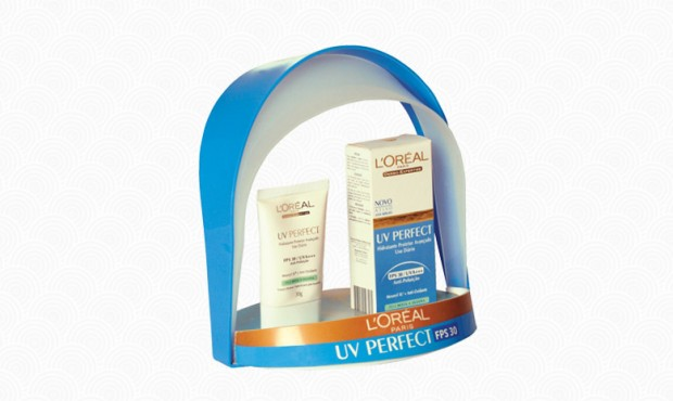 L´Oréal UV Perfect